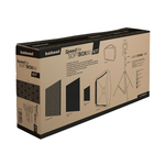 Hahnel Speedlight 80x 80cm Softbox Kit
