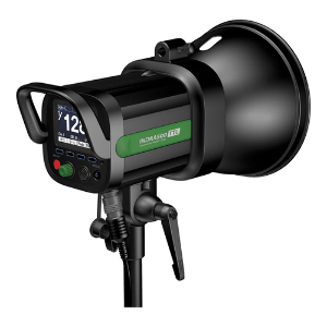 Phottix Indra 500 TTL Studio Light Head Only – PH00300