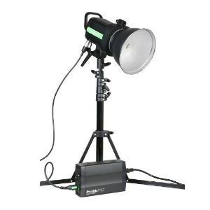 Phottix Indra 500 TTL Studio Light Kit with AC Adapter – PH00313