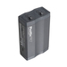 Phottix Indra 500 TTL Studio Light Kit with AC Adapter – PH00313