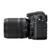 Nikon D7200 + 18-140mm Lens + Nest Tripod + Nikon Bag