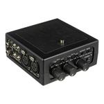 Azden FMX-DSLR Portable Audio Mixer