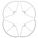 Blade Propeller Guard Set for Chroma Drone