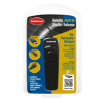 Hahnel Olympus & Panasonic Remote Release Cable