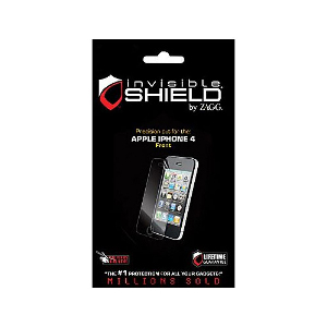 Invisible Shield Screen Protector - Apple iPhone 4GMC