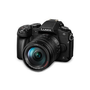 Panasonic Lumix G85 + 14-140mm f/3.5-5.6 Lens