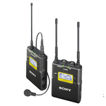 Sony UWP-D11 Wireless Lavalier Mic System