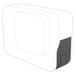GoPro Replacement Side Door for HERO5