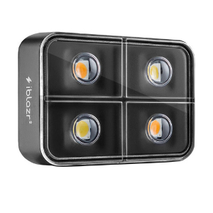 iBlazr 2 Wireless LED Flash Light for Smartphones