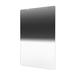 NiSi 100x150mm Reverse Soft Graduated Neutral Density Filter - ND8 (0.9) - 3 Stop