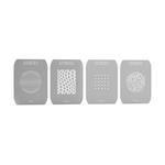 MagMod MagMasks Pattern One Set