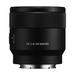 Sony 50mm F/2.8 Macro FE-Mount Lens