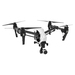 DJI Inspire 1 V2.0 Quadcopter with X3 4K Camera and Dual Controllers