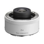 Sony 2.0x TeleConverter SEL20TC