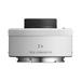 Sony 2.0x TeleConverter SEL20TC for 70-200mm F/2.8 G Master Zoom