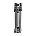 Gitzo Traveler Series 0 - 4 Section Carbon Fibre Tripod + Ball Head GK0545T-82TQD