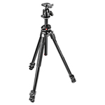 Manfrotto 290 Dual Tripod + 496RC2 – Ball Head