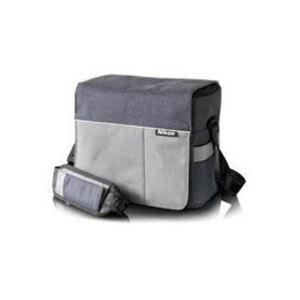 Nikon DSLR Bag – Grey