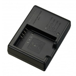 Olympus BCH-1 Rapid Battery Charger for BLH-1 Batteries