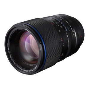 Laowa 105mm f/2 Smooth Trans Focus (STF) Lens