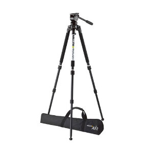 Miller AIR Solo 2-Stage Tripod System 3001