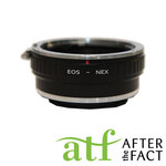 After The Fact EF-Mount to E Mount Lens Adapter