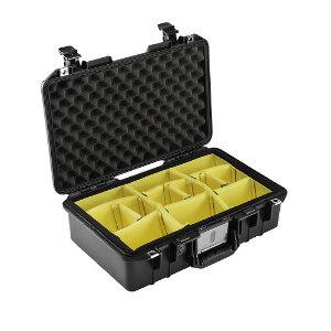 Pelican 1485 Medium Air Case - With Dividers