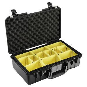 Pelican 1525 Medium Air Case - With Dividers
