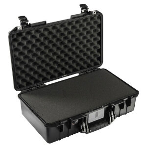 Pelican 1525 Medium Air Case - With Foam