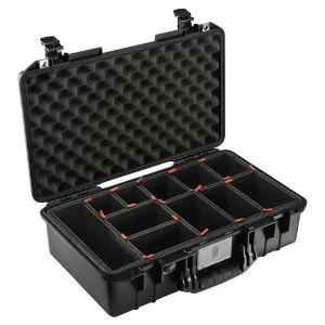 Pelican 1525 Medium Air Case - With TrekPak Dividers