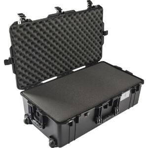 Pelican 1615 Large Wheeled Air Case - With Foam