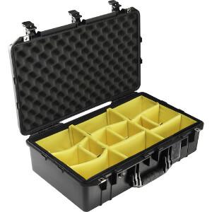 Pelican 1555 Medium Air Case - With Dividers