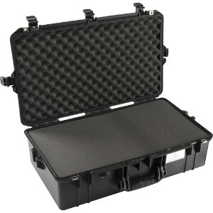 Pelican 1605 Large Air Case - With Foam