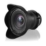 Laowa 15mm f/4 1:1 Wide Angle Macro Lens