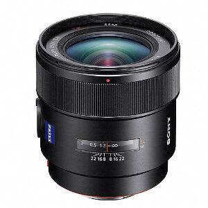 Sony CZ Distagon T* 24mm f/2.0 SSM Lens #SAL24F20Z Ex-Display