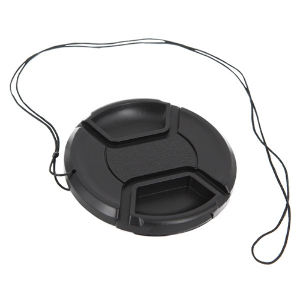 ATF Centre Pinch Lens Cap 37mm NoPackaging