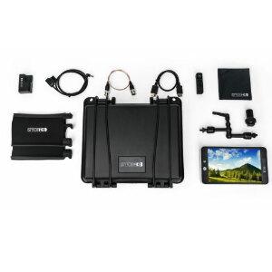 "SmallHD 702 Bright 7"" On-Camera Monitor with Accessory Bundle"