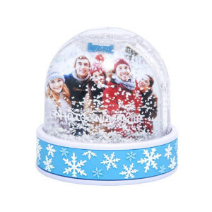 Shot2Go Snow Globe
