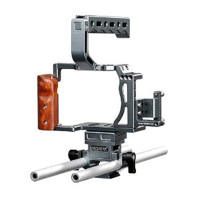 Sevenoak Video Cage Kit for Sony A7 Series