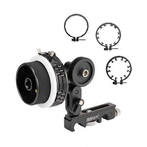 Sevenoak Follow Focus Pro – QR Adjustable SKF2X