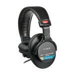 Sony Monitoring Headphones - MDR-7506