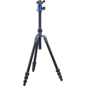 3 Legged Thing TRAVIS Tripod with AirHed Neo Ball Head