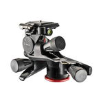 Manfrotto 3-Way Geared Head - MHXPRO-3WG
