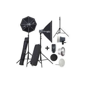 Elinchrom D-Lite RX One - Triple Strobe Kit