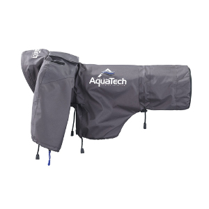 AquaTech SSRC Sports Shield Rain Cover - Large