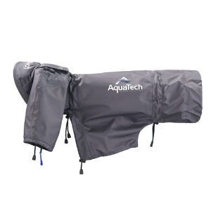 AquaTech SSRC Sports Shield Rain Cover – Extra Large
