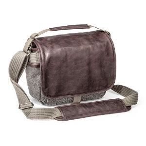 Think Tank Retrospective 5 Leather Shoulder Bag – Pinestone