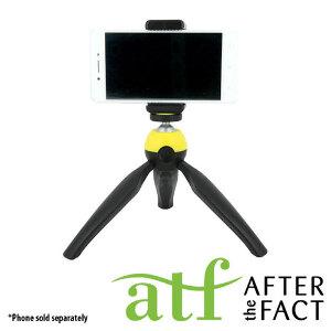 ATF Mini Tripod with Mobile Phone Mount