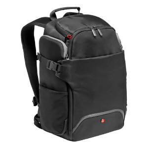 Manfrotto Advanced Rear Access and Laptop Backpack