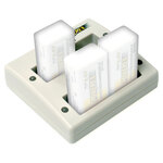 Maha Energy 4 Cell 9V Battery Charger
